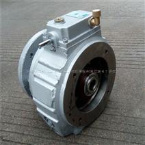 齿轮电机的噪声处理方法