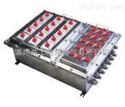 BXM(D)-G防爆照明(动力)配电箱