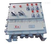 BXM(D)53油田专用防爆配电箱BXQ防爆动力电磁起动箱