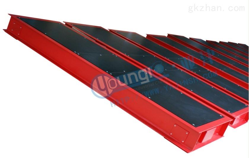 北京销售打印固定式轴重秤SCS-M1轴重秤