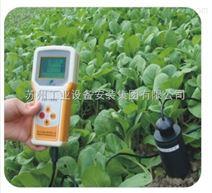 土壤水分检测仪分析土壤水分对草坪生长特性的影响