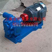 供应KCB18.3型不锈钢防爆齿轮泵