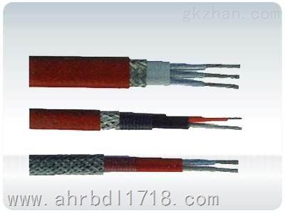 防爆耐腐伴热电缆