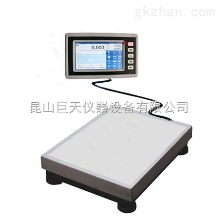 200kg带热敏纸打印电子秤聊城什么价