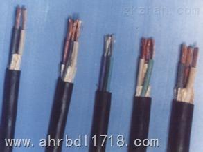 耐寒橡皮软电缆
