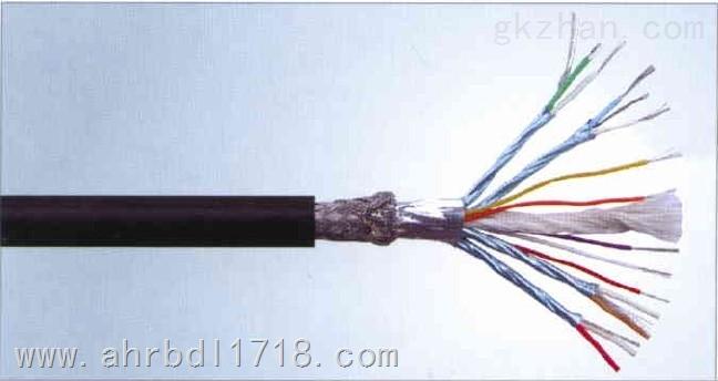 LIYYCY数据传输电缆