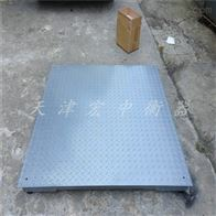 EX-SCS-5T北京防爆电子地磅厂