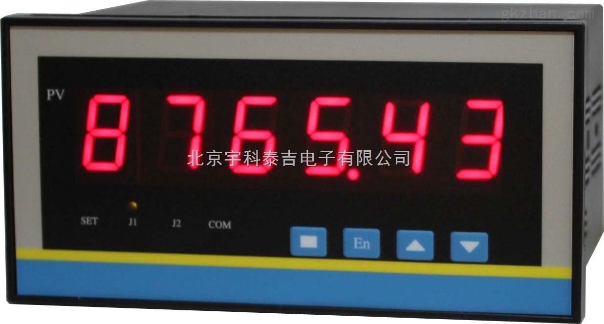 宇科泰吉YK-21A/L-J1-R-V24智能RS232通讯计数器