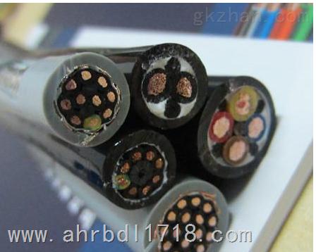 WFC WFCB WFC86 EHPVRB电缆