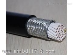 耐125℃阻燃机车车辆用控制电缆