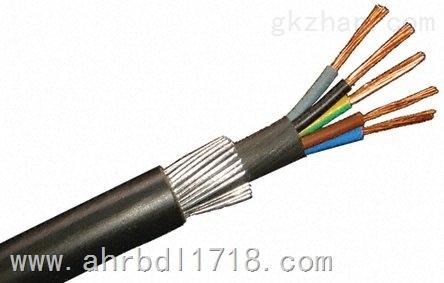移动加钢丝抗拉电缆