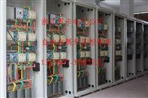新疆全自动升压柜75KW,340V智能升压启动箱