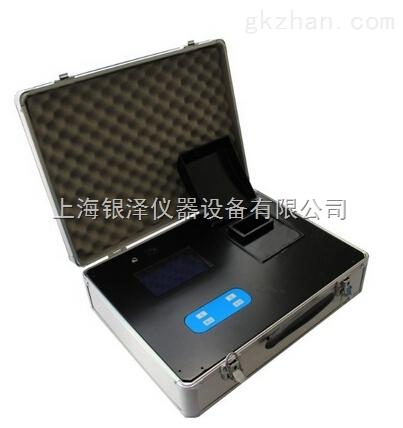 SC-2水质快速检测箱