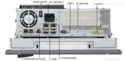 西门子工控机通电开不了机修理