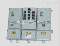 BXQ51防爆动力电磁起动配电箱 忻州BXQ51防爆电磁箱