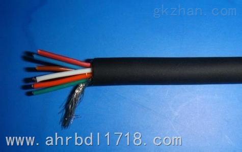 耐高温耐油防腐蚀计算机电缆