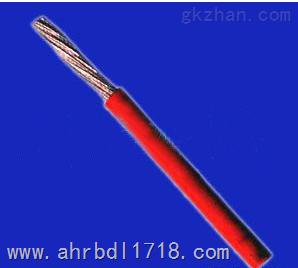 硅橡胶电机引接线