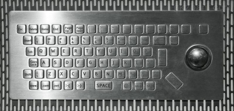 工业键盘,鼠标