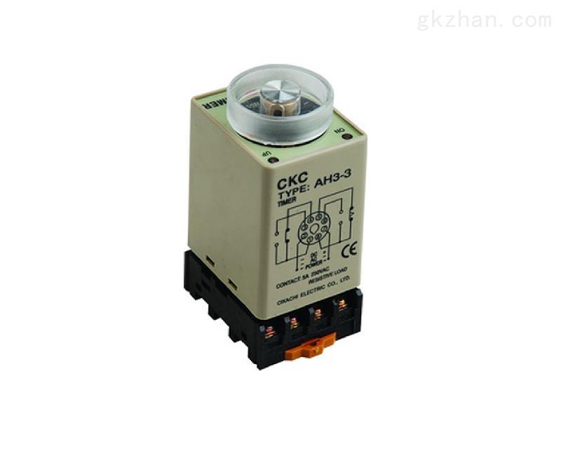 js7-a空气式时间继电器(图)