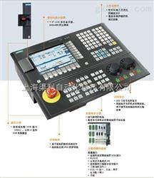 西门子802S按键无反应,按键不灵,按键坏修理
