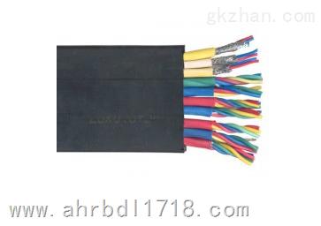 穿梭车/钻机/截煤机/装载机四芯扁平移动电力电缆