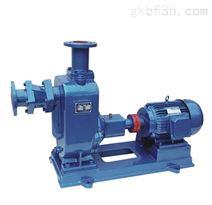 工业自吸泵 卧式自吸离心泵