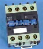 CJX2-2501专业生产_交流接触器