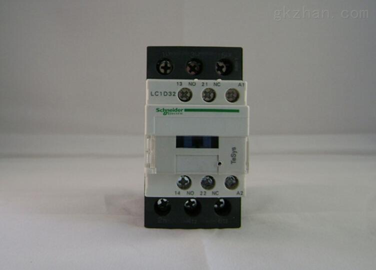 施耐德接触器lc1-d38-施耐德接触器lc1-d38