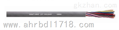 LIYY柔性数据传输电缆