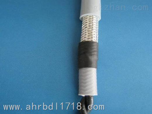 超柔性拖链控制电缆