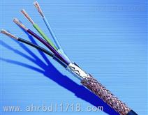 铜芯屏蔽软护套电缆线
