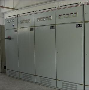 供应西安低压配电柜软启动控制柜变频控制柜PLC可编程控制柜