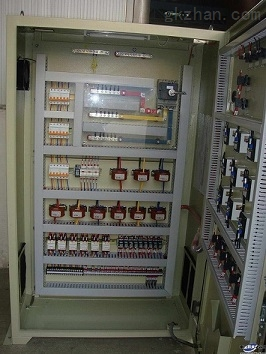 宝鸡变频恒压供水控制柜铜川水泵控制柜