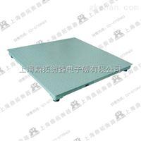 SCSU型钢电子磅秤价格-花纹板电子磅秤价格