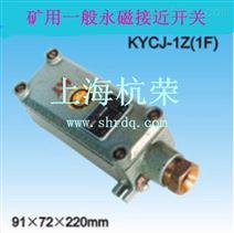 KYCJ-1Z,浇灌型防爆磁性限位开关