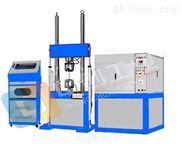 空心抽油杆疲劳试验机#空心抽油杆疲劳寿命试验机#材料疲劳强度试验机