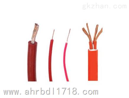 耐温-50℃~180℃硅橡胶控制电缆