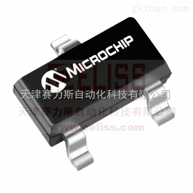 美国进口Microchip单片机