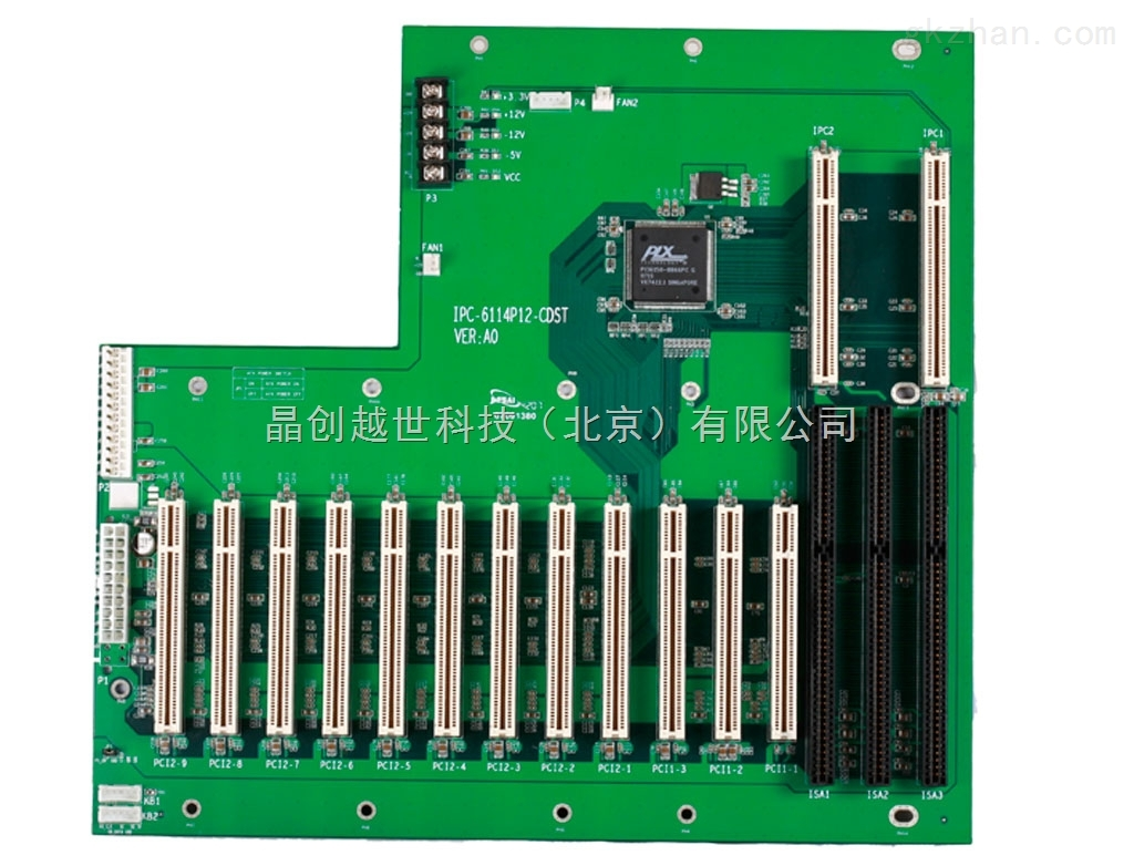 研祥底板IPC-6114P12