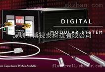 MTI电容位移传感器 数字式