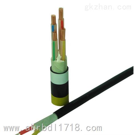 阻燃型耐火低烟无卤电缆