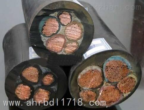 低烟无卤阻燃电力电缆