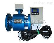 分体式电磁流量计/自来水电磁流量计/污水流量计