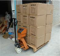 YCS-2.5T天津称重地牛2.5吨的价格元旦特价