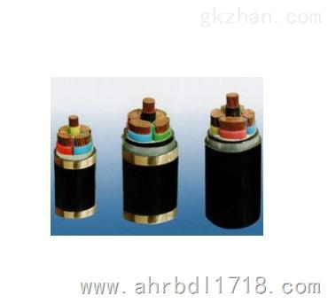 变频屏蔽型电力电缆