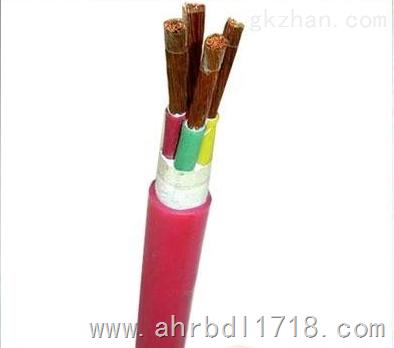 硅橡胶绝缘和护套变频电缆