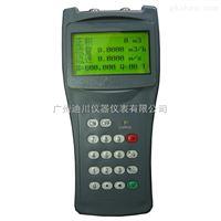手持式超声波流量计TDS-100H