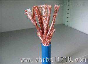 屏蔽计算机软电缆
