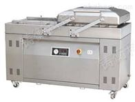 包装机倾斜式食品双室真空包装机