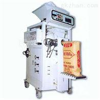 石灰粉螺旋式阀口包装机